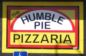 Humble Pie Pizzaria In Lincoln City
