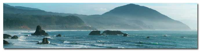 best beaches oregon