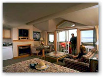 Surfsand Resort - Cannon Beach, OR