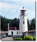 umpqua river lighthouse