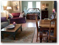 WildSpring Guest Habitat - Port Orford, OR